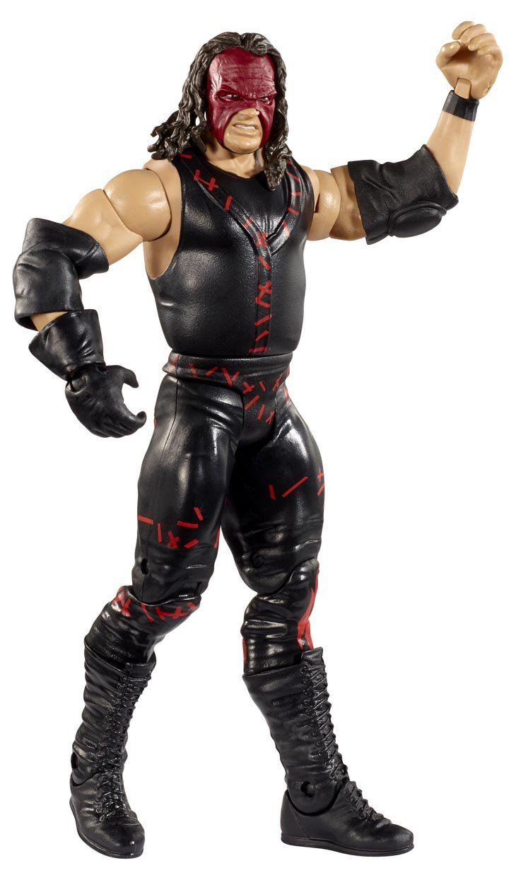 WWE Superstars Series 23 (2012) B23Kaneunboxed