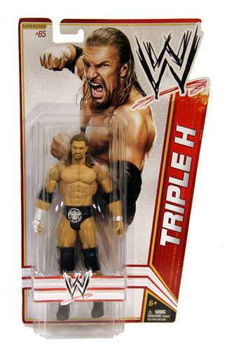 WWE Superstars Series 23 (2012) B23TripleH