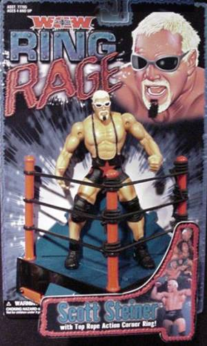 OSW Review | WCW Ring Rage (Toybiz)