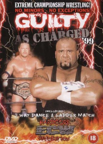 OSW Review | ECW PPV Results 1999