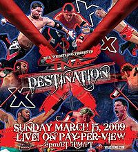 OSW Review | TNA PPV Results 2009