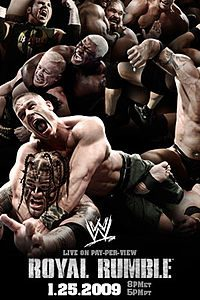 OSW Review | WWE PPV Results 2009