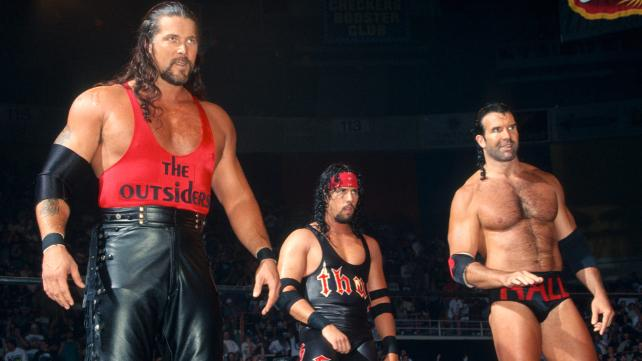 OSW Review | History of WCW