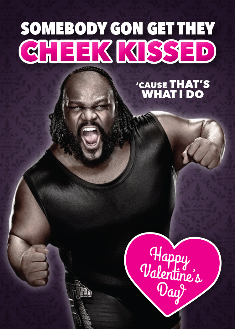 Osw Review Wwe Valentines Cards