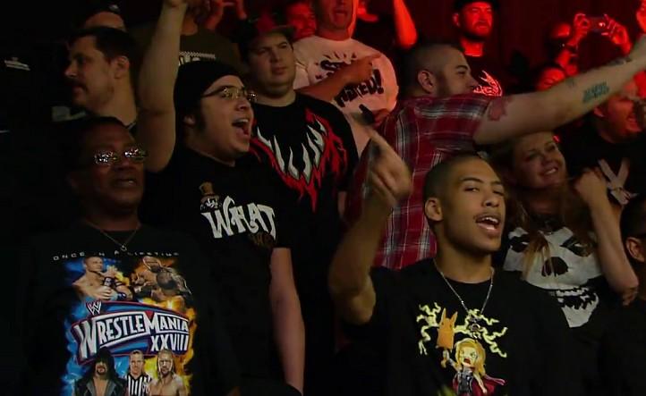 Tshart NXT 2015