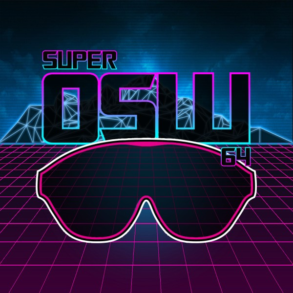 Super OSW 64 600x600