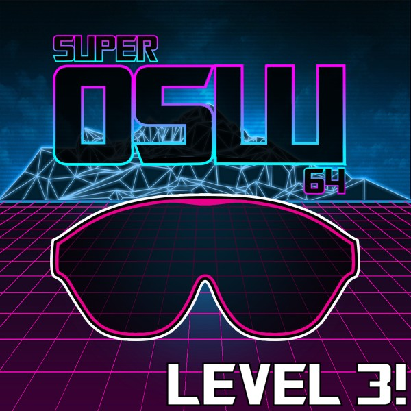Super OSW 64 L3