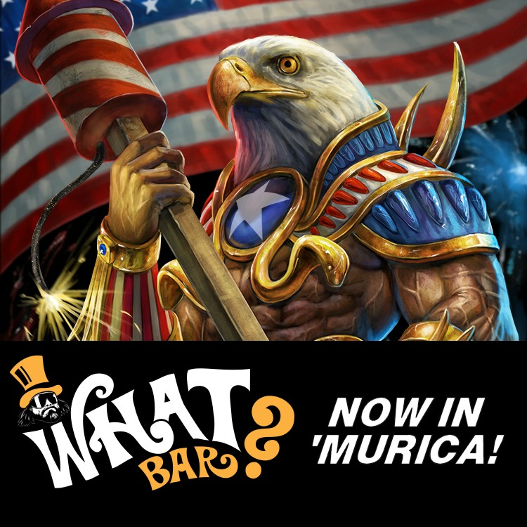 US What Bar