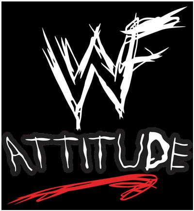 Logo - Attitude
