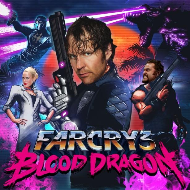 Far Cry Ambrose