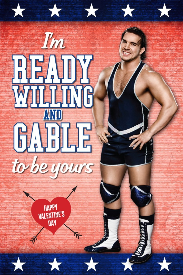 Osw Review Wwe Valentines Cards 3