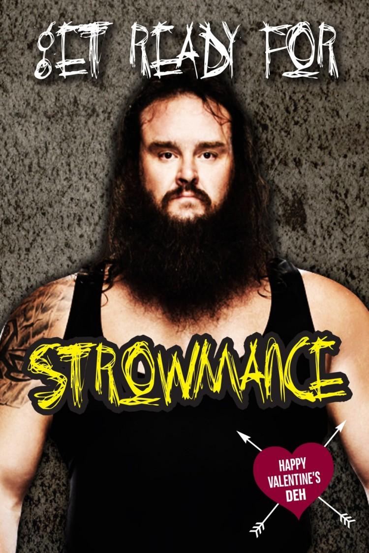 Stromance