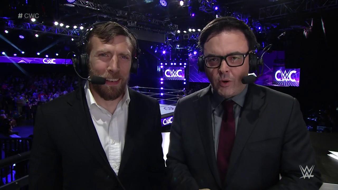 CWC-Commentators
