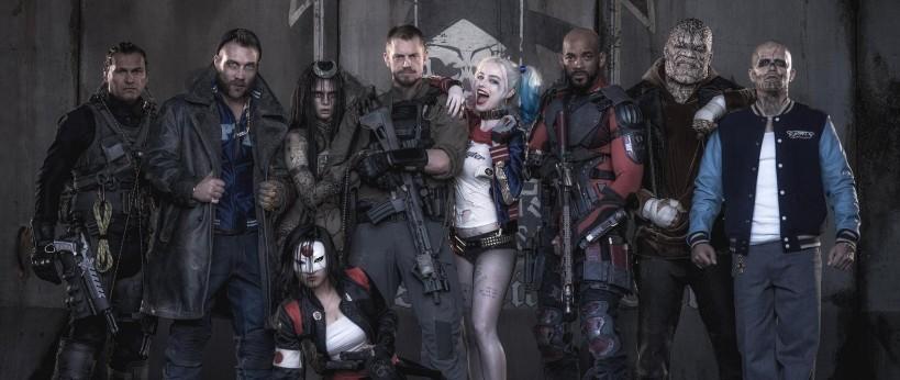 Suicide Cast